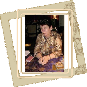 Лариса семенова гадание на таро значение карт таро богадельня